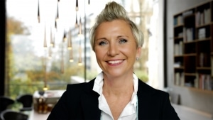 Iris Sorge, ZeitRaum Gruppe Unternehmensberatung