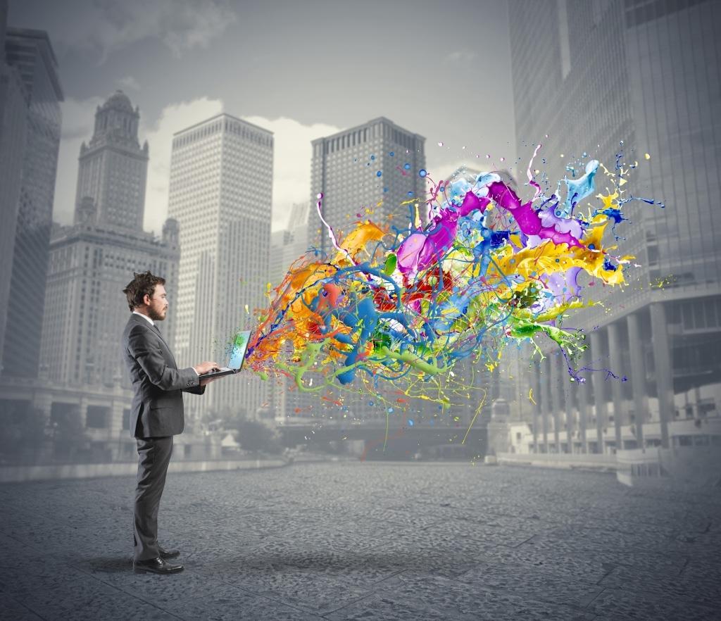 Unternehmen verlieren immer mehr ihre Innovationskraft