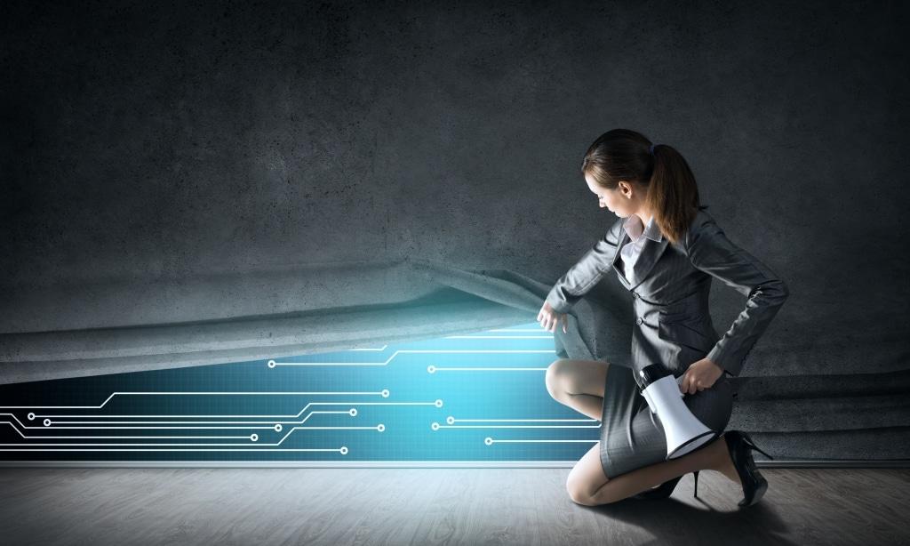 Digital gehört in die DNA von Unternehmen